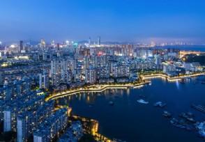 最新16个超大特大城市榜单出炉 都有哪些城市呢?