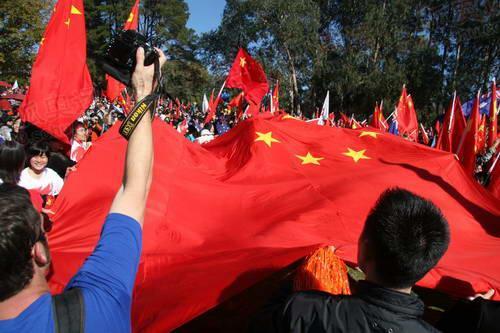 厉害了我的国 2020中国专利申请量世界第一